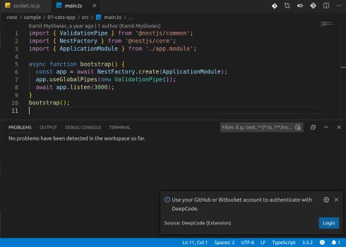 AI-powered code review now available for Visual Studio Code
