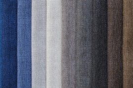 photo of fabric
