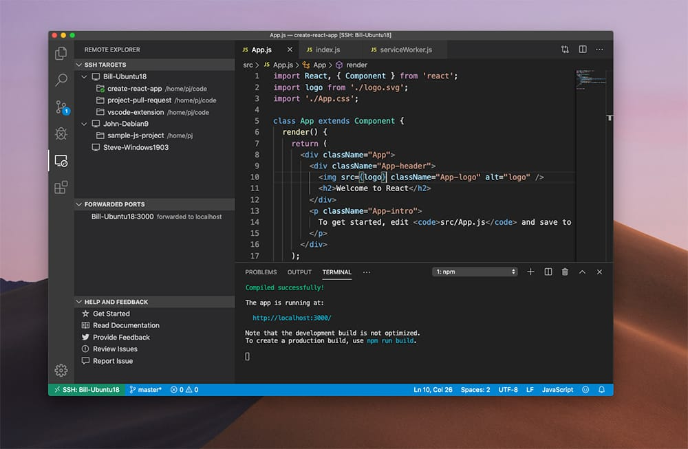 Facebook and Microsoft partner up on remote development - SD Times