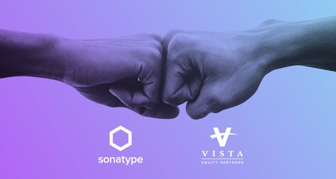 Sonatype gets new strategic partner to help scale DevOps