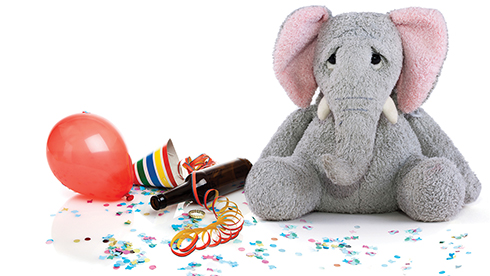 Is the Hadoop party over?