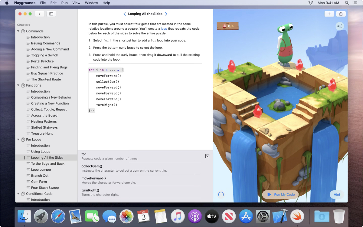 SD Times news digest: Swift Playgrounds comes to Mac, Microsoft dual-screen experiences, and DevTool improvements in Firefox 73 - SD Times