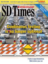 premium SD Times July 2020