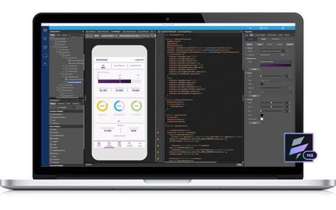 HCL Software unveils the Volt MX low-code solution for professional developers