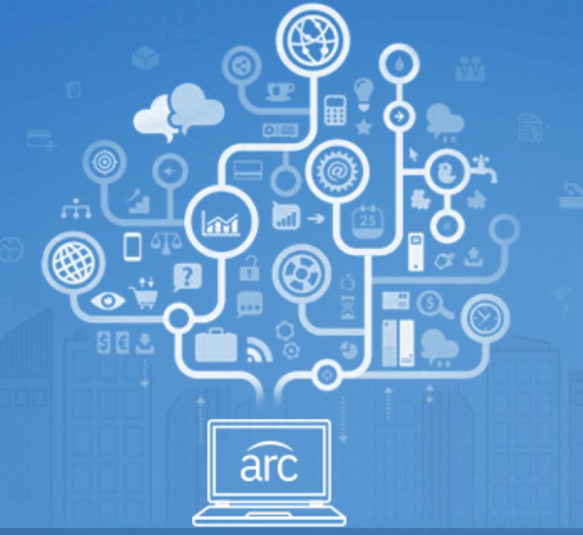 Where EDI falls short, APIs and ArcESB fill the gap