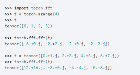 PyTorch 1.7 now available with new APIs, profiling, and benchmarking tools