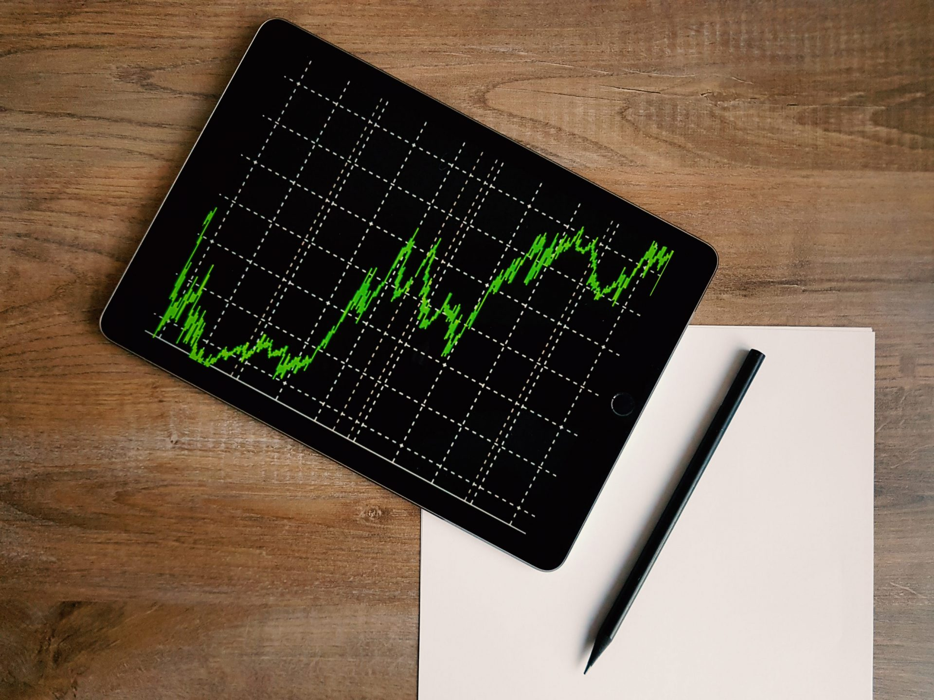 Data is key to returns on investment