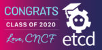 etcd graduates from CNCF