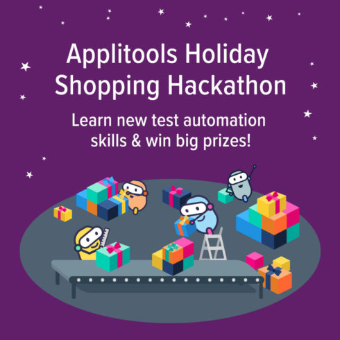 SD Times news digest: Applitools' Online Shopping Holiday Hackathon, SwaggerHub extension for VS Code released, and Redis Enterprise on Microsoft Azure Cache