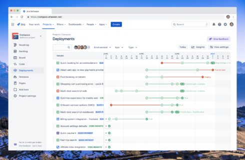 Atlassian brings new DevOps metrics to Jira Software Cloud