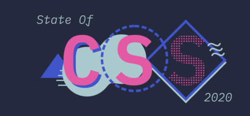 Report finds the CSS ecosystem is going through a renewal with new features