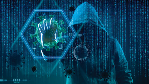 2020: Security issues increase as the world suddenly becomes more digital
