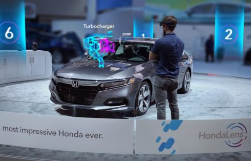 SD Times news digest: New report finds that Hologram AR is the new trend for of automobile releases, Graphcore raises $222 million in Series E Funding Round to advance AI