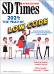 SD Times January 2021