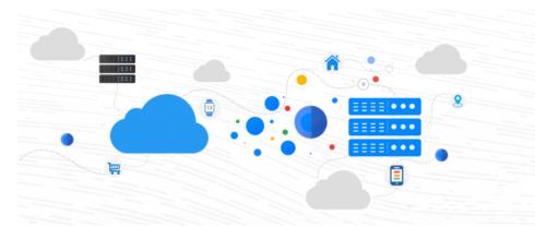 Google unveils new API management solution: Apigee X