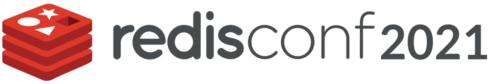 RedisConf 2021 logo
