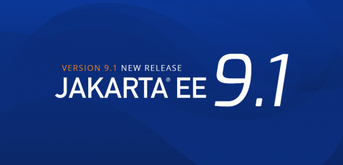 Jakarta EE 9.1 now available