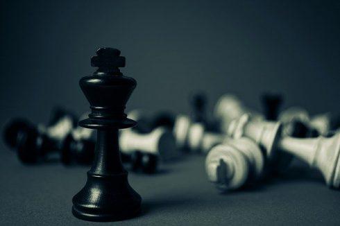 Challenging the way we organize around value
