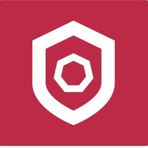 Kubewarden logo