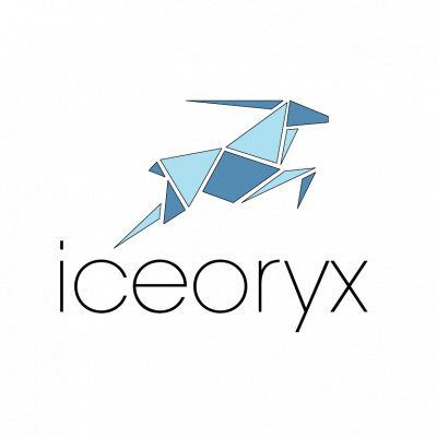 Eclipse iceoryx logo