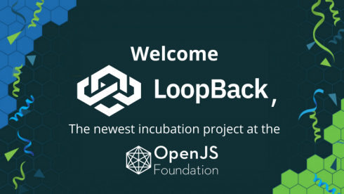 LoopBack joins the OpenJS Foundation