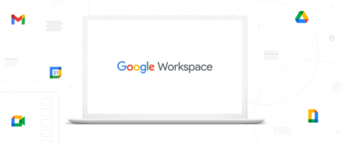 Google Workspace now available to everyone
