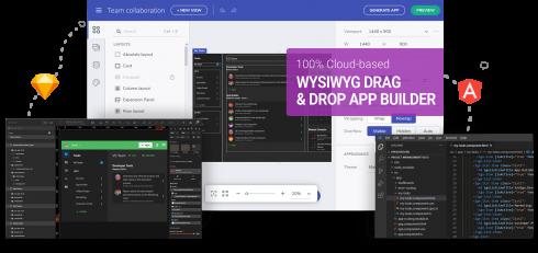 Infragistics' Indigo.Design unveils design-to-code solution