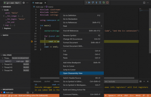 SD Times news digest: July 2021 update of the C++ extension for Visual Studio Code, .NET Framework July 2021 update preview, Nintex K2 Five enhancements