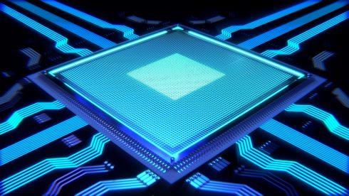 Anticipating disruptions from China and NVIDIA