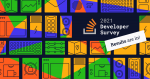 Stack Overflow 2021 Developer Survey cover
